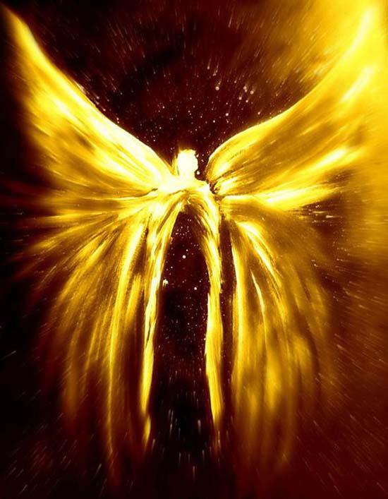 ange gardien - Avez-vous un ange gardien?