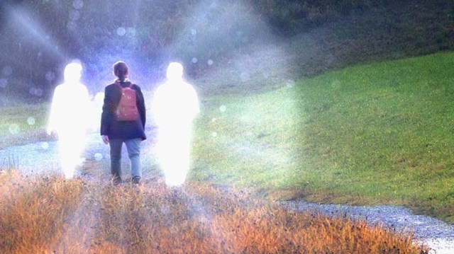 sentir el momento nuestra muerte - Â¿Podemos sentir el momento de nuestra muerte?