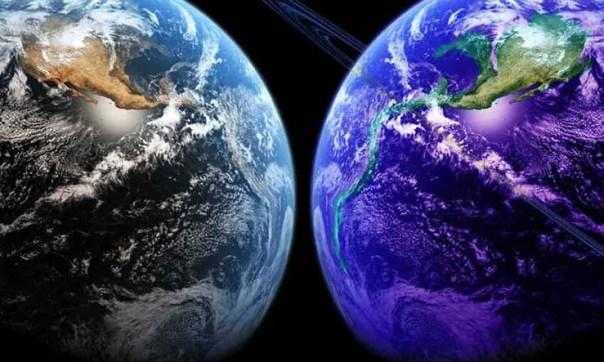multiples realidades mismo tiempo - Científicos demuestran que existen múltiples realidades al mismo tiempo