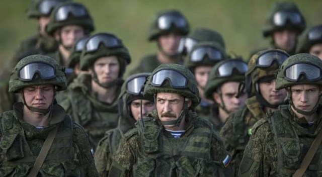 super soldiers trained to use telepathy soldiers telepathy combat - The Russian Ministry of Defense claims to have super soldiers trained to use telepathy in combat