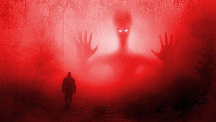 abducted aliens you don't know - You may be being abducted by aliens and you don't know