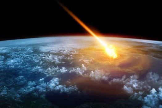 elon musk asteroide apofis - Elon Musk advierte que el asteroide Apofis impactará contra la Tierra en 2029 y no hay nada que hacer