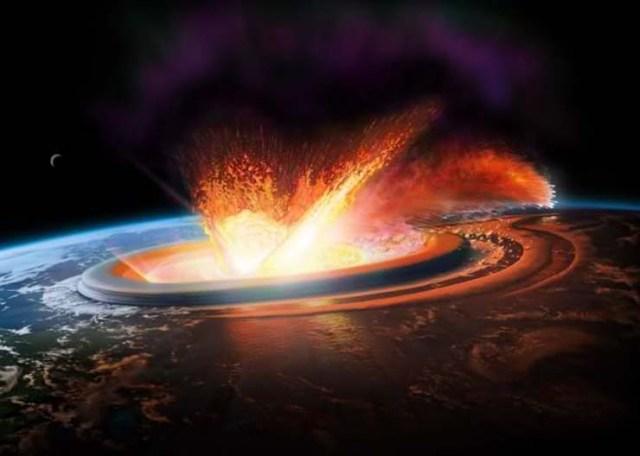 gigantesco asteroide navidad - La NASA advierte que un gigantesco asteroide podría impactar contra la Tierra el día después de Navidad