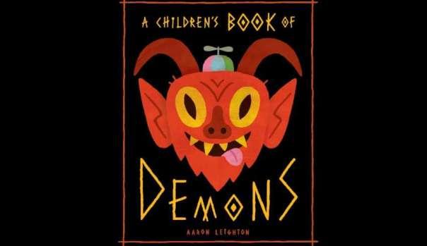 ninos invocar demonios 850x491 - Amazon vende un libro que enseña a los niños cómo invocar demonios