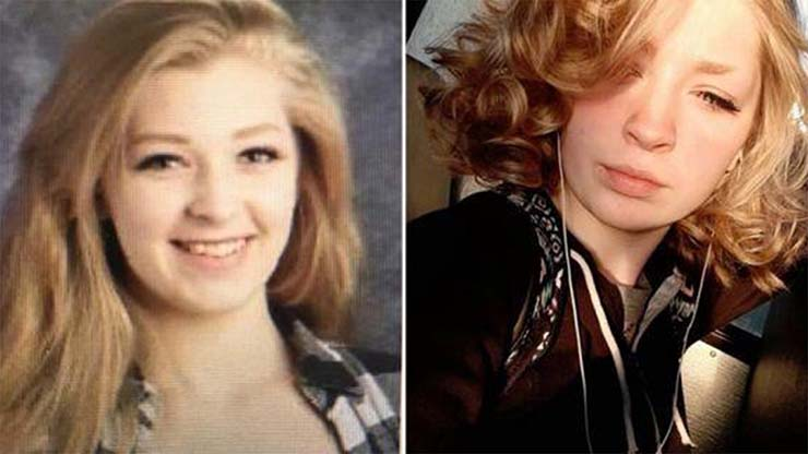 voyants de police disparus - La police du Kentucky reconnaît que des voyants ont trouvé une personne disparue