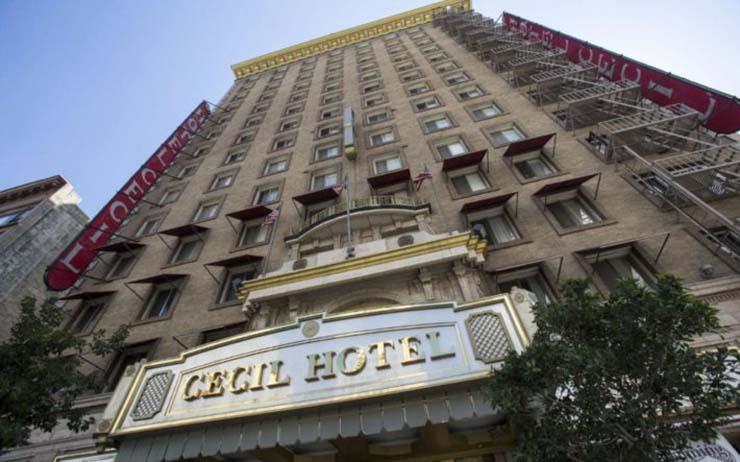 netflix elisa lam hotel cecil - Netflix annonce un documentaire sur la mort mystérieuse d'Elisa Lam et de l'hôtel Cecil