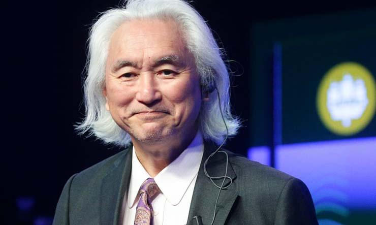 michio kaku aliens - Le célèbre physicien théoricien Michio Kaku avertit que contacter des extraterrestres est une grave erreur