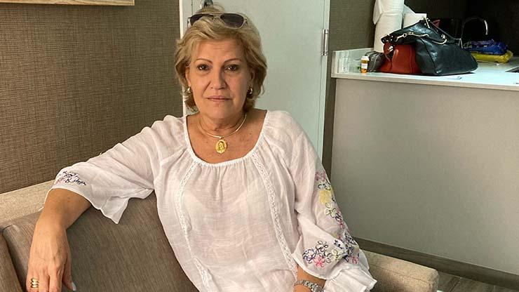 Voix surnaturelle du bâtiment de Miami - Une survivante de l'effondrement du bâtiment de Miami dit qu'une voix surnaturelle lui a sauvé la vie