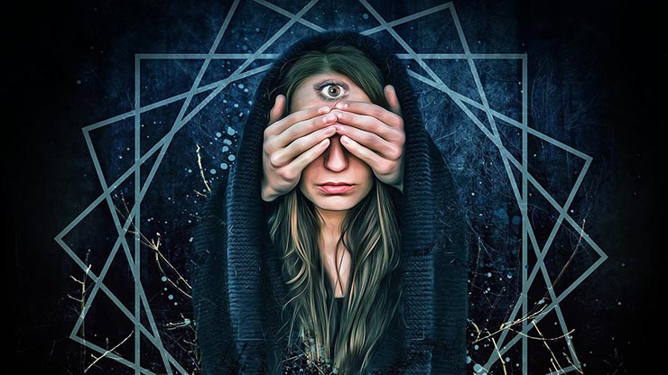 Dangers de l'ouverture du troisième œil - Dangers de l'ouverture du troisième œil