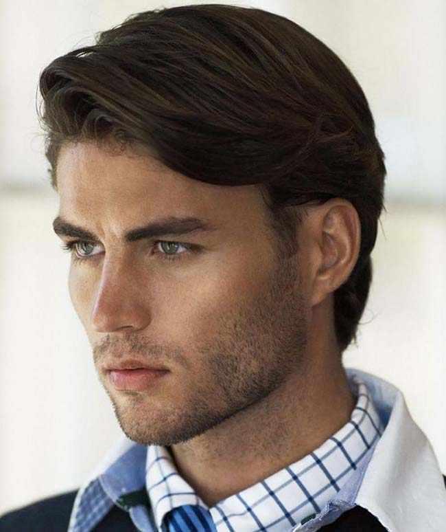 Peinados de moda para chicos peinados de moda para - Peinados de moda para chicos ...
