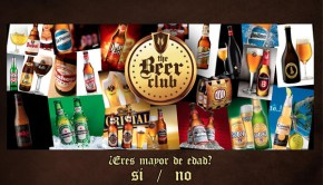 The Beer Club