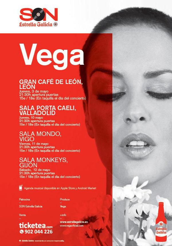 Gira Vega