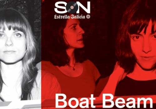 boat beam