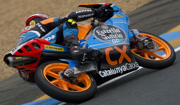EG00 Team  2012 - Le Mans GP
