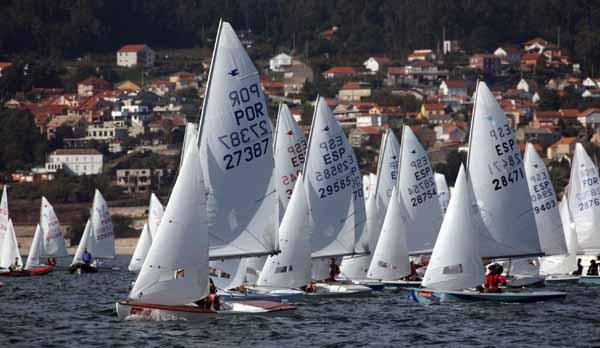 2012-10-20 SALIDA PRIMERA MANGA SNIPE (FOTO PEDRO SEOANE)