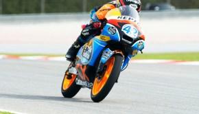 Monlau Team 2012 - GP Sepang