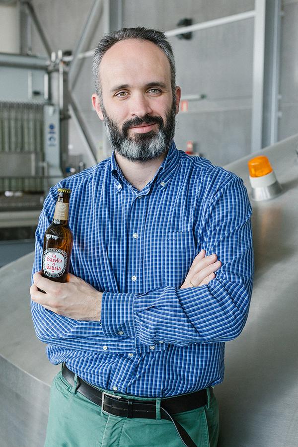 Maestro Cervecero de Hijos de Rivera SAU