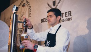 Mejor Tirador Cerveza Asturias Estrella Galicia