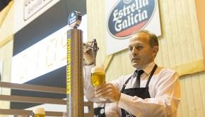 Campeón Beer Master Madrid