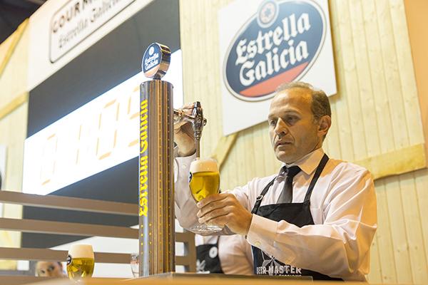 Mejor Tirador de Cerveza de Madrid