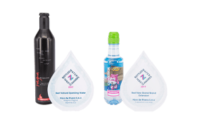 Global Bottled Water Awards 2017