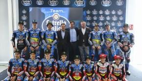 Motociclismo temporada 2018