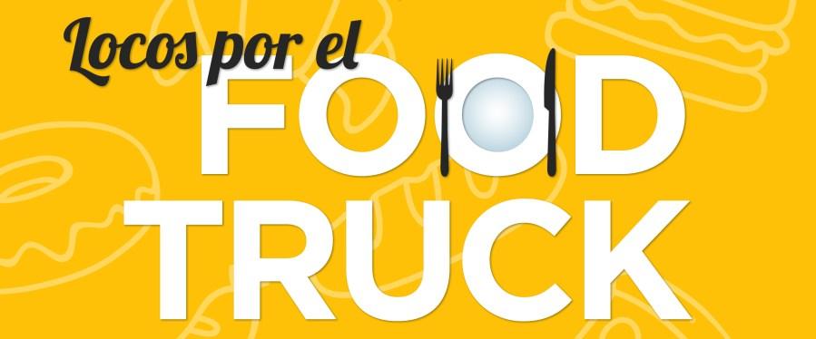 """Estrella Galicia cerveza oficial """"Locos por el food truck"""""""