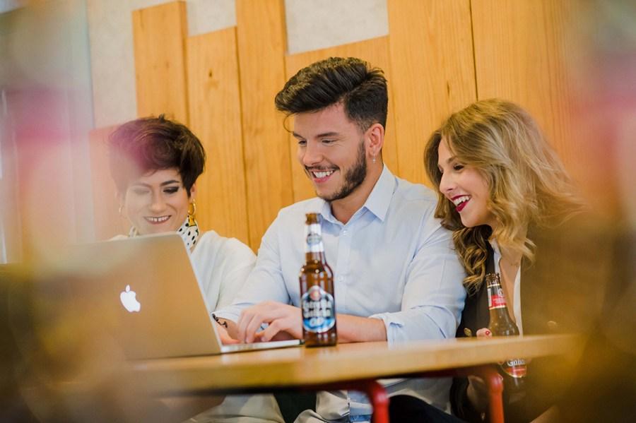 Programa de Emprendimiento Colaborativo