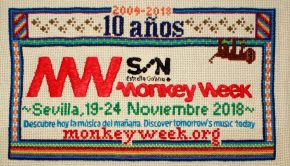 Monkey Week SON Estrella Galicia 2018