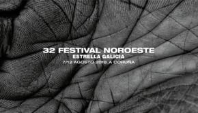 Festival Noroeste Estrella Galicia 2018