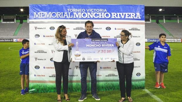 Torneo Memorial Moncho Rivera