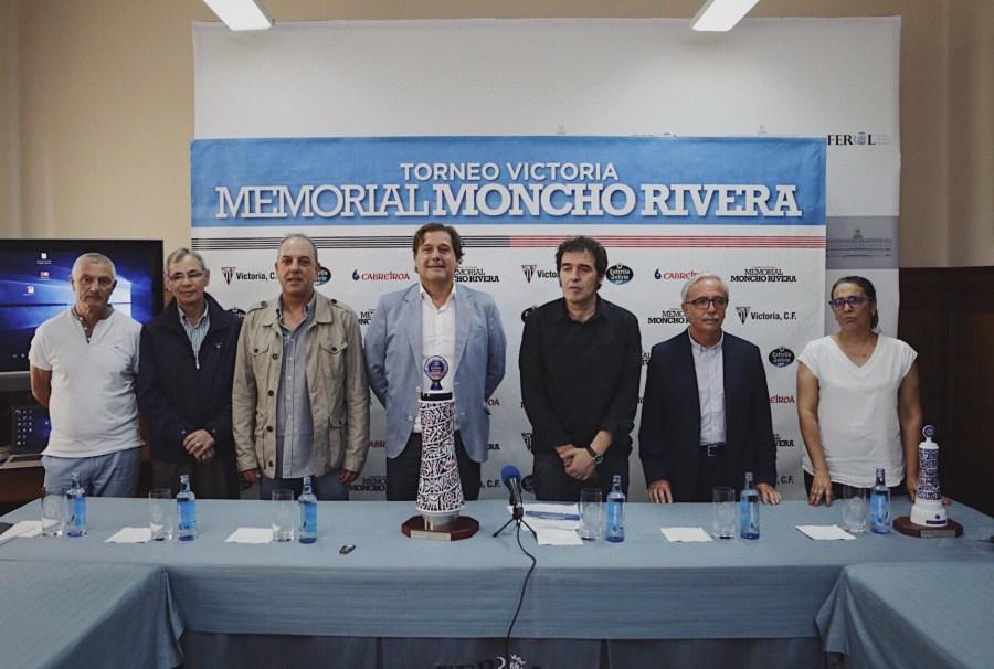 Memorial Moncho Rivera 2018