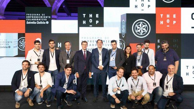 Ganadores Premios The Hop