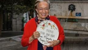 Premios de la Gastronomía Comunidad de Madrid - Mención Especial