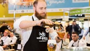 Tiraje de Cerveza Estrella Galicia