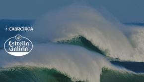 Illa Pancha Challenge campeonato olas gigantes