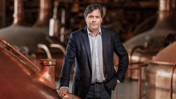 Ignacio Rivera CEO con mejor reputación de España
