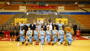 Estrella Galicia patrocinador del Breogán