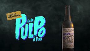 Fábrica de Cervezas Pulpo