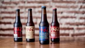 """La familia 1906 incorpora a la cerveza Ale """"La Pelirroja"""""""