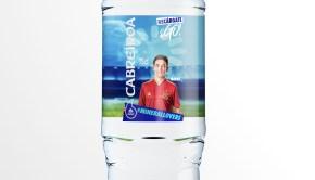 Cabreiroá SEF - Eurocopa 2021