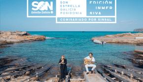 Festival inmersivo SON Estrella Galicia Posidonia 2020