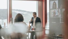 Ignacio Rivera CEO más eficiente en Linkedin según Epsilon