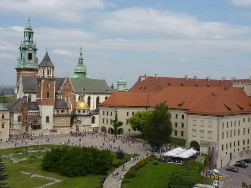 Cracóvia Polónia 03 Mundo Indefinido