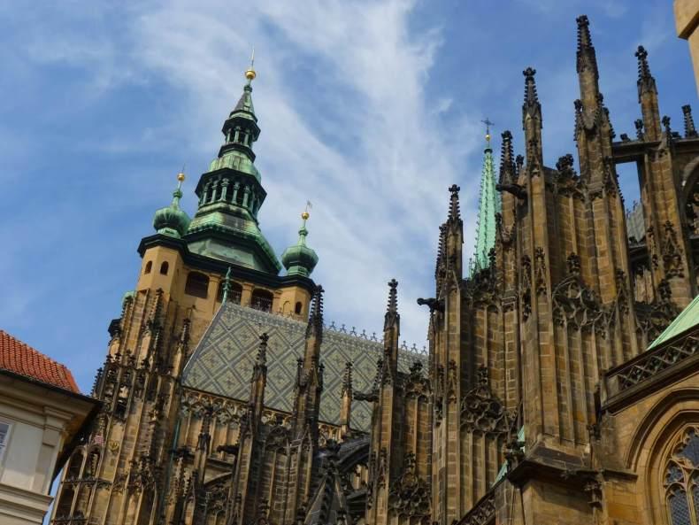 Praga República Checa 01 Mundo Indefinido