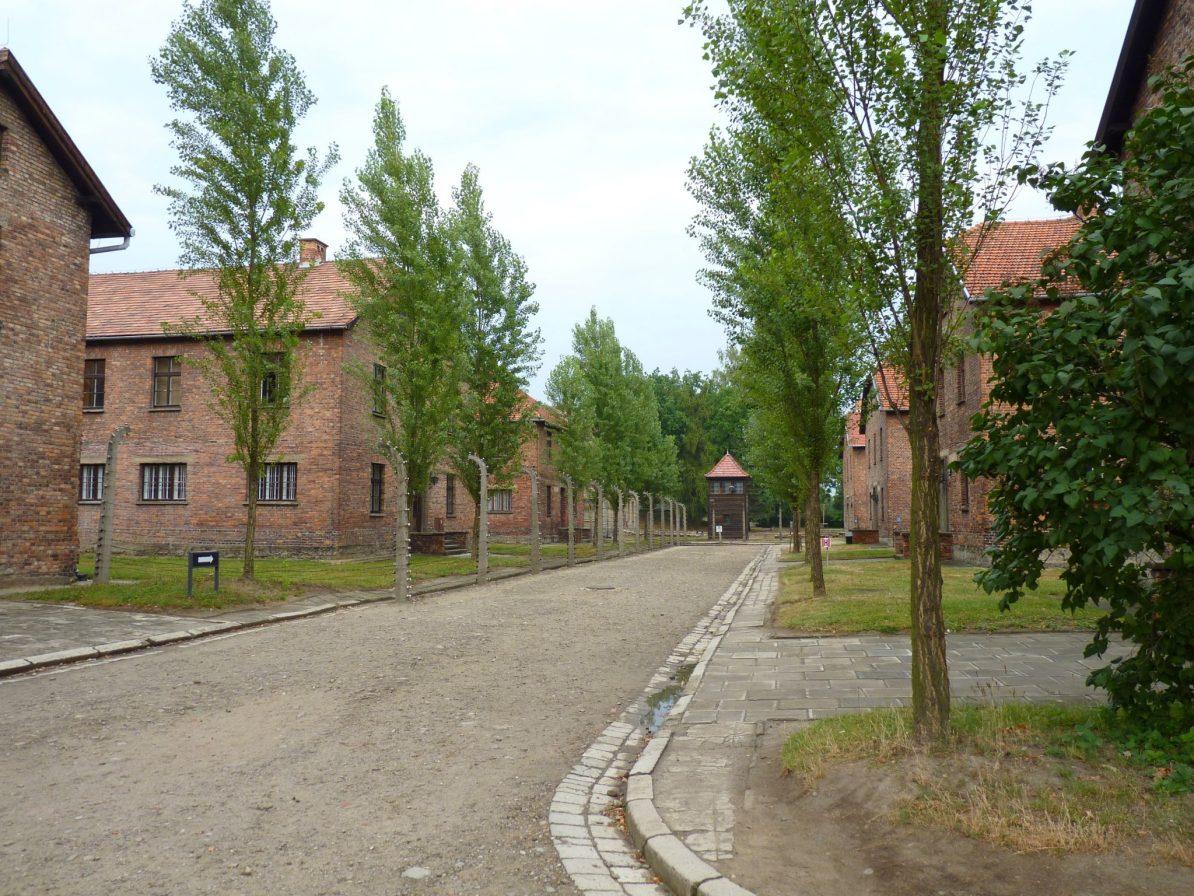Auschwitz Cracóvia Polónia Mundo Indefinido 05