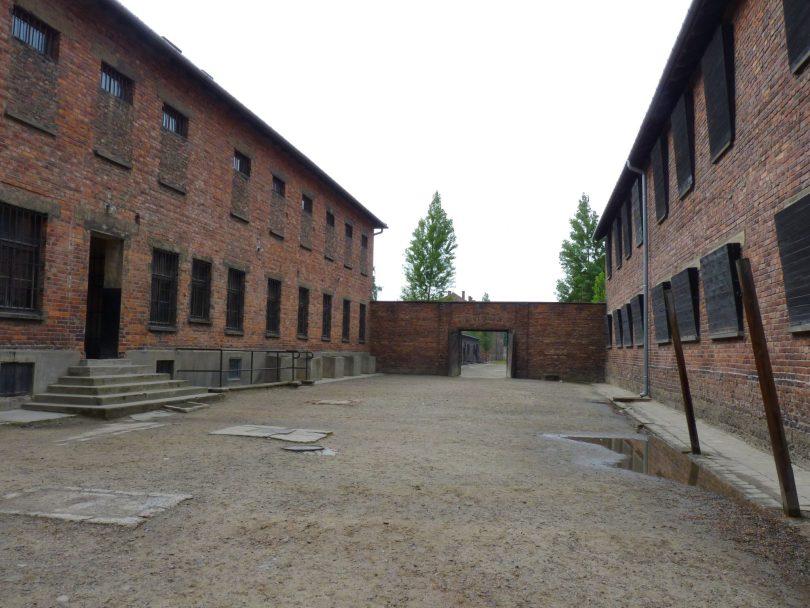 Auschwitz Cracóvia Polónia Mundo Indefinido 10