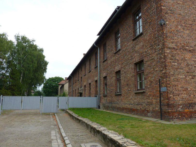 Auschwitz Cracóvia Polónia Mundo Indefinido 16