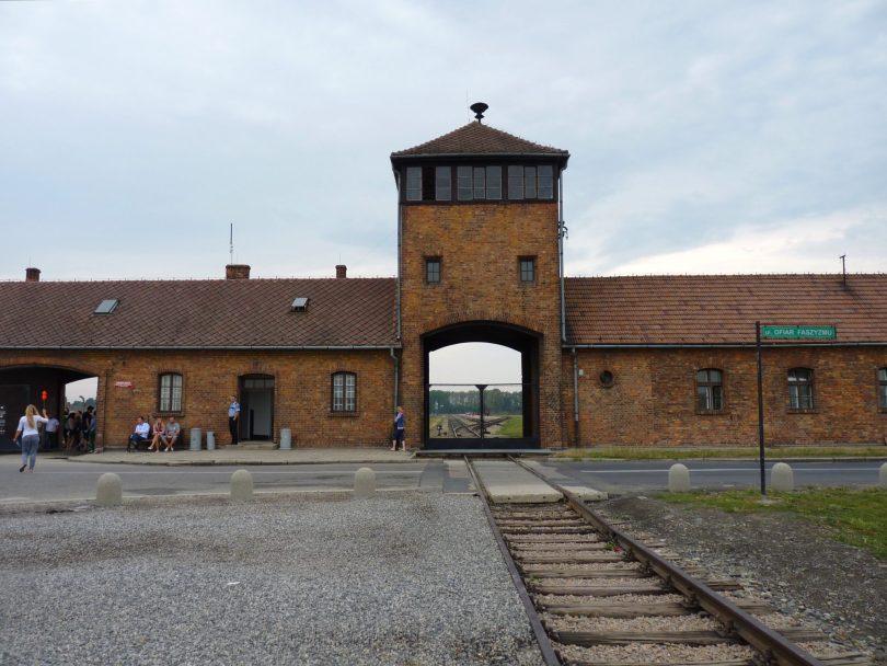 Auschwitz Cracóvia Polónia Mundo Indefinido 18
