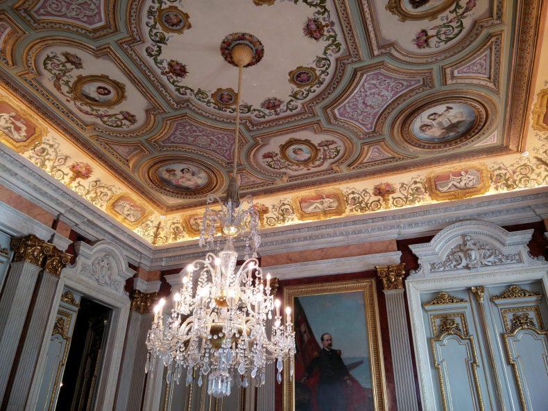 Câmara Municipal de Lisboa sala da república 02 Lisboa Portugal Mundo Indefinido